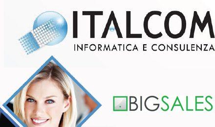 ITALCOM: Idee e soluzioni per i tuoi progetti