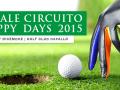 Finale circuito Happy Days 2015