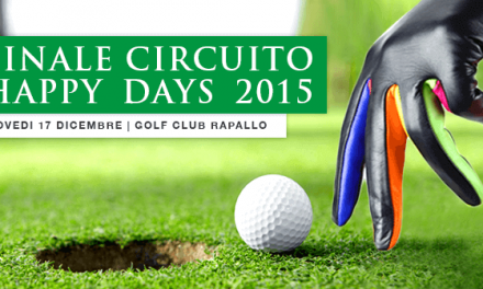 Finale circuito Happy Days 2015