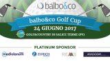 balbo&co Golf Cup: due giorni di sport, divertimento e molto altro