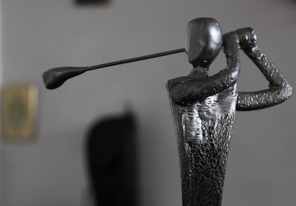 L'allenamento ideale del golfista