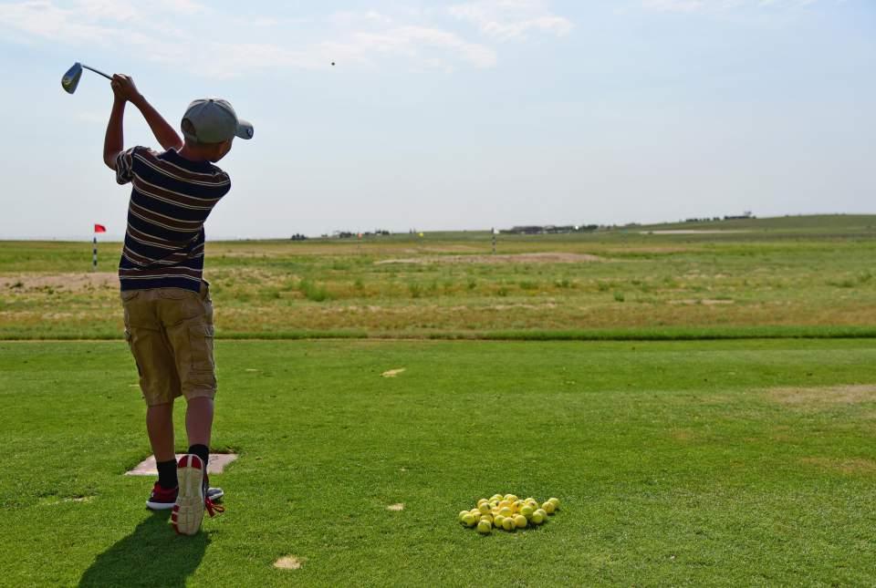 Golf4autism: il golf per abbattere le barriere
