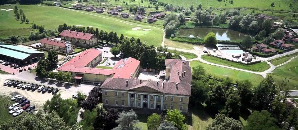 Golf Club Feudo d'Asti