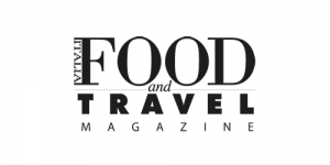 food and travel magazine partner hd golf