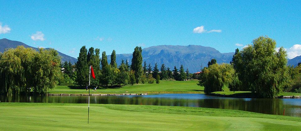 Golf Club Franciacorta