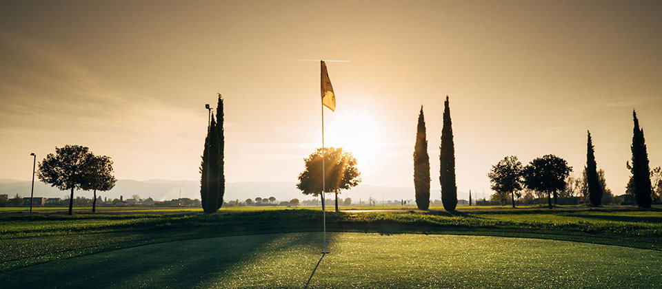 Golf Club Assisi