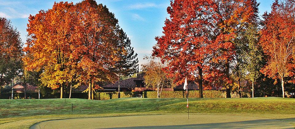 Golf Club La Pinetina