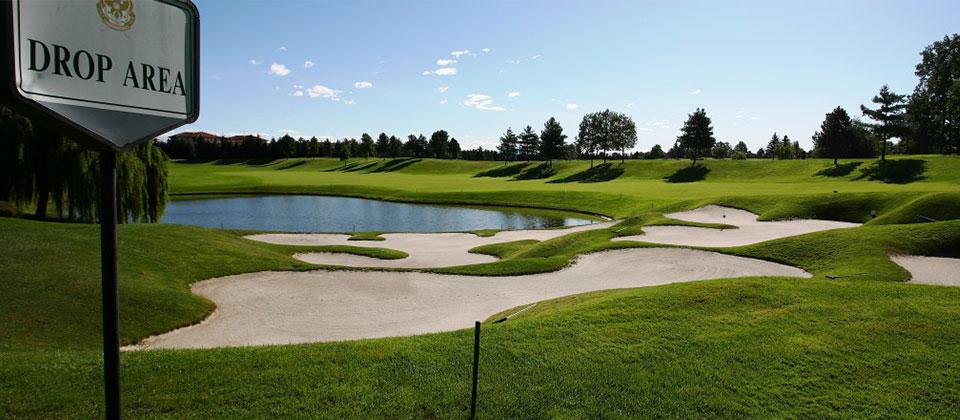 Golf Club Zoate