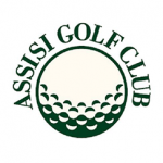 Assisi golf club logo