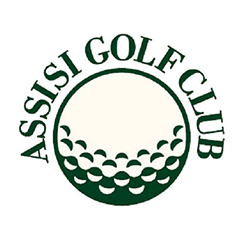 Golf Club Assisi logo