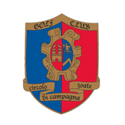 Golf Club Zoate logo