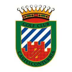 Golf Club Castelconturbia logo