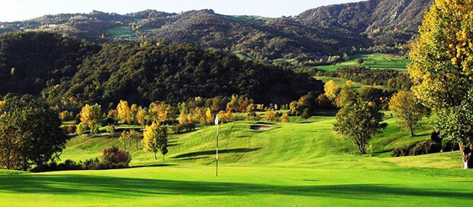 Golf Club Thermae