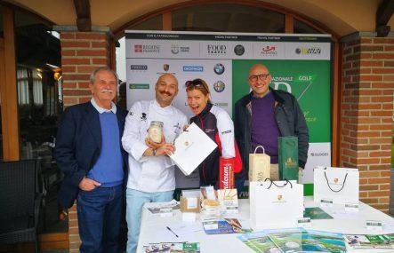 Golf, motori e show cooking per la tappa di Vigevano