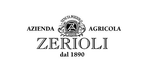 logo azienda agricola zerioli hdgolf