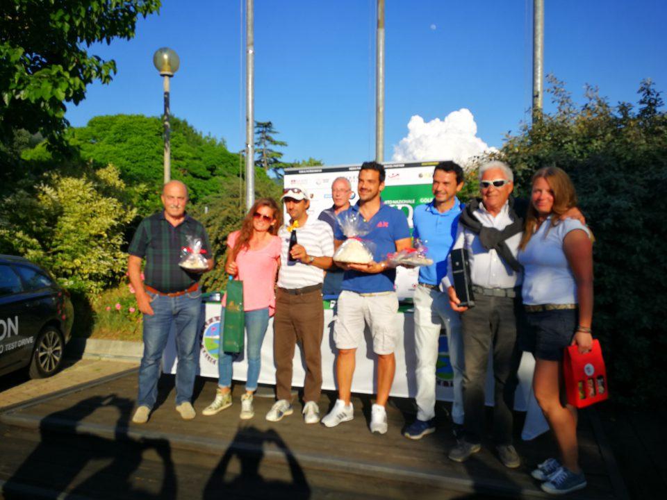 Tappa HD evento a Salice Terme