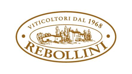 Rebollini – Viticoltori dal 1968