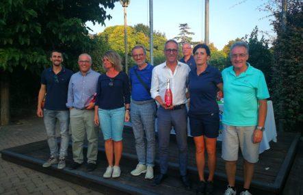 Tappa HD al Golf di Salice Terme con servizio fotografico!