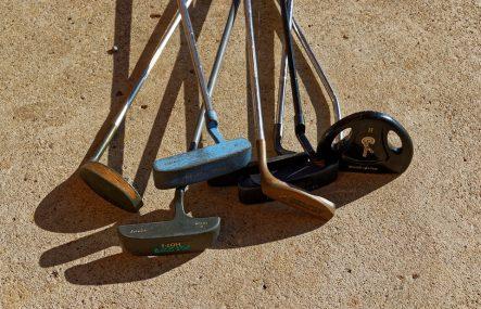 Come pulire le mazze da golf