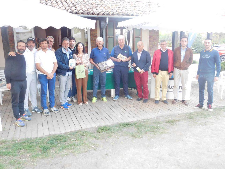 HD Golf fa il suo esordio a Parma!