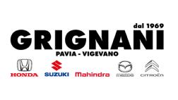grignani auto sponsor hdgolf