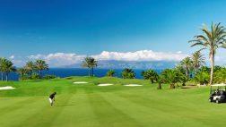 Abama Golf Club campi di gioco