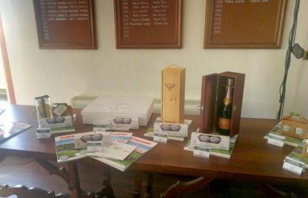 HD Golf fa il bis al Golf Club Margara