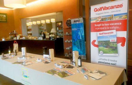 Prima gara marittima del 2019 al Golf Sant'Anna