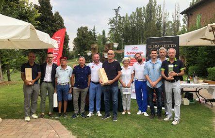 Tutti in campo al Golf Club La Serra di Valenza