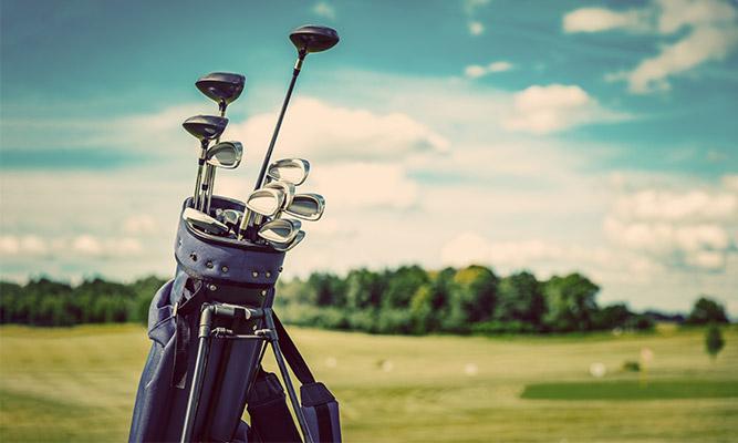 La guida completa per principianti sui tipi di mazze da golf