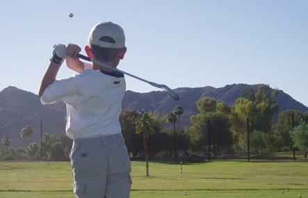 """""""Golf a scuola"""" per avvicinare i ragazzi a questo sport"""