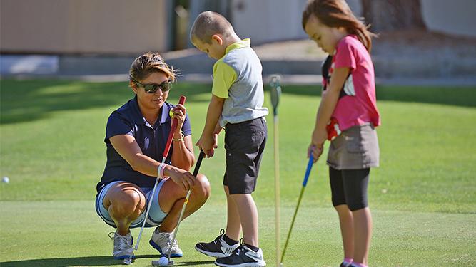 Maestro di golf: utile o no?