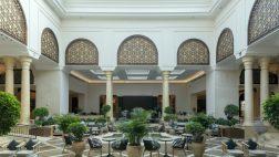 Mazagan Beach & Golf Resort Atrio