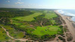 Mazagan Beach & Golf Resort Campi da golf