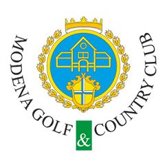 Modena Golf club logo