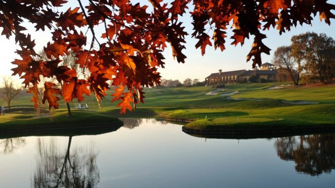 golf castelconturbia