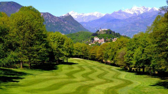 golf le fronde