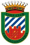 golf castelconturbia logo