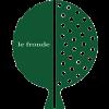 golf le fronde logo