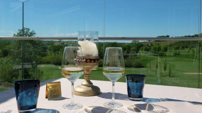 ristorante golf