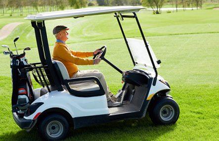 Golf e Covid-19: il protocollo per Circoli e giocatori