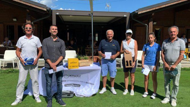 Il Circuito HD conquista anche il Valtellina Golf!