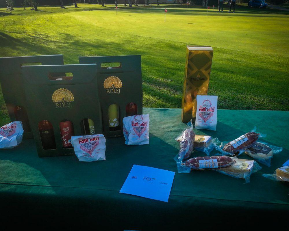 Grande successo per la tappa al Golf Club Cavaglià!
