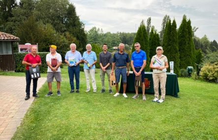 Successo per la tappa HD al Golf Club La Serra