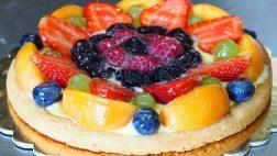 comba torta frutta