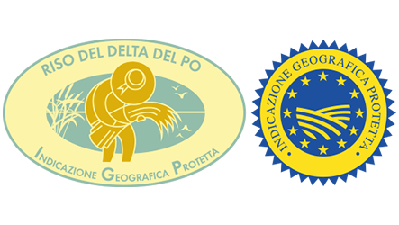 Riso del Delta del Po IGP