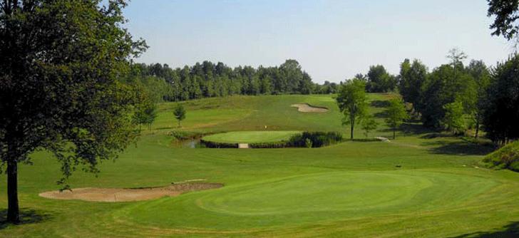 Girasoli golf