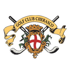 Golf Club Cherasco LOGO