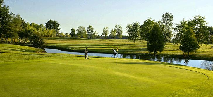 Golf lamargherita