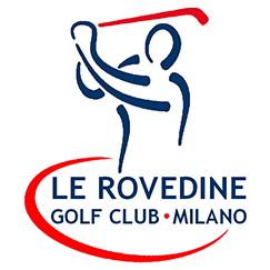 Le rovedine golf LOGO